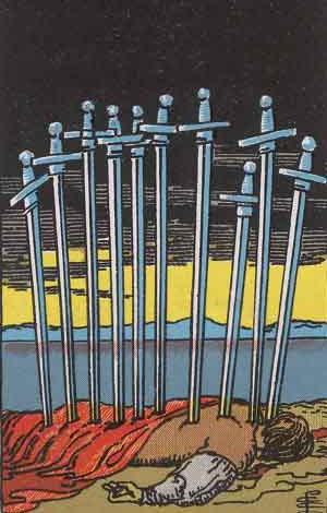 10 mečů