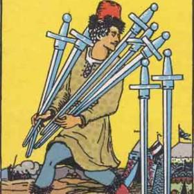 7 mečů