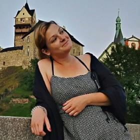 Anna Bechná