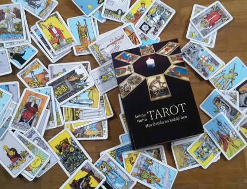 Anima Noira: Tarot hra Osudu na každý den (recenze)