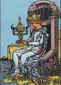 Královna pohárů