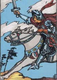 Rytíř (princ) mečů