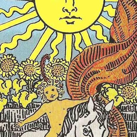 XIX. Slunce
