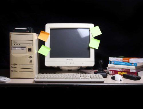 9 častých chyb kartářských webů
