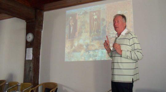 Bohumil Vurm: Karta Síla v umění a architektuře 15. století