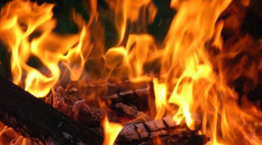Kartářské řemeslo, aneb jak hořet, ale nevyhořet