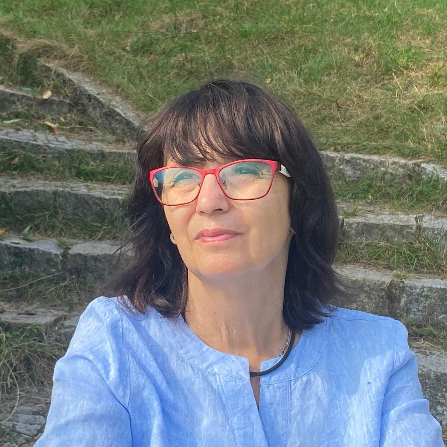 Helena Fikarová