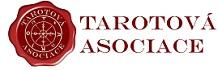 Tarotová asociace Logo
