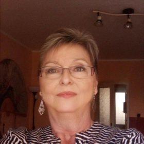 Jarmila Sara Svatůňková