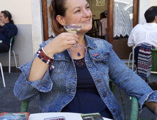 Tarotový rozhovor s Annou Bechnou