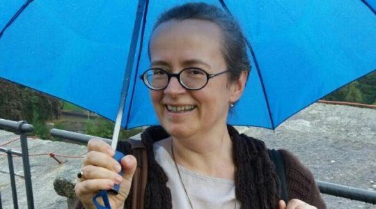 Alexandra Vetkovská: Jak voní síla
